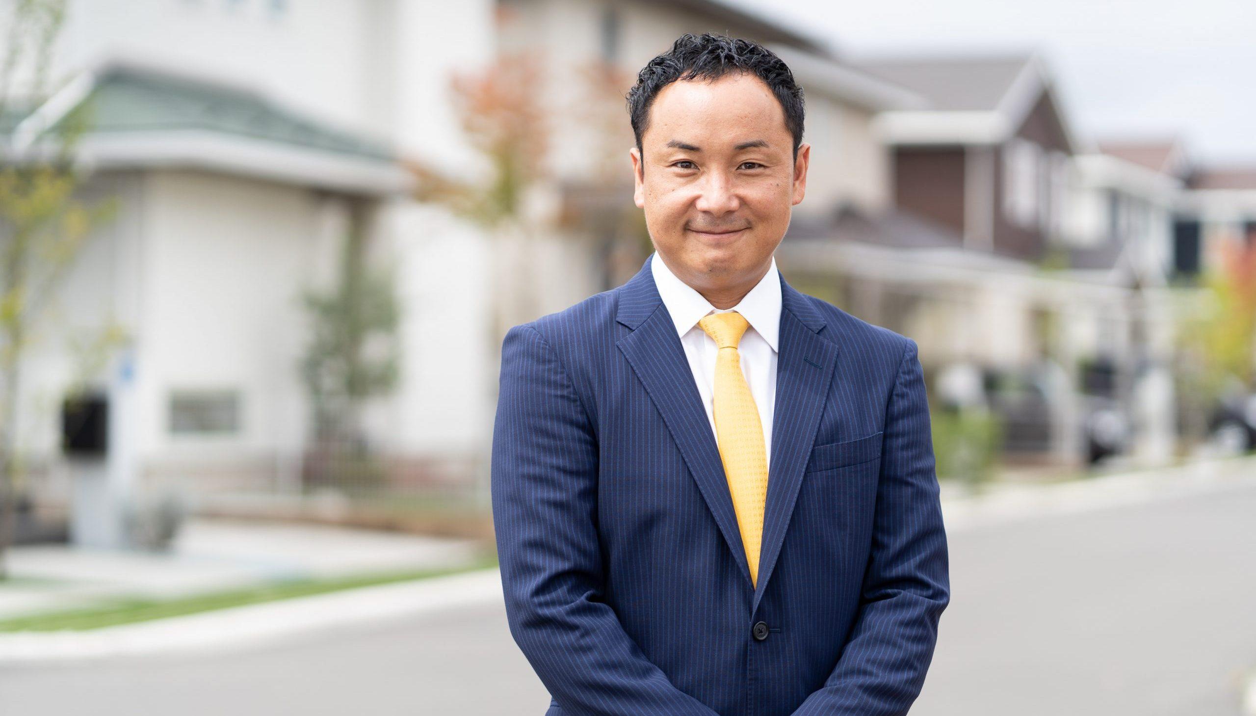 木内 勲|仙台のBORDERLESS株式会社